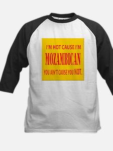 Hot Mozambican Tee