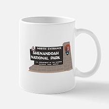 Shenandoah National Park, Virginia Mug