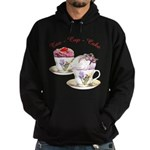 Tea Cupcake Hoody