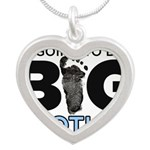 Im Going To Be A Big Brother Necklaces