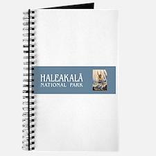 Haleakala National Park, Hawaii Journal