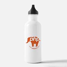 Elephpant Silohoutte Water Bottle