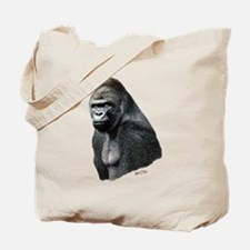 Cute Gorilla Tote Bag