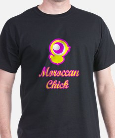 Moroccan Chick T-Shirt