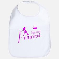 Moroccan Princess Bib