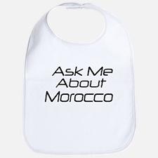 Ask Morocco Bib