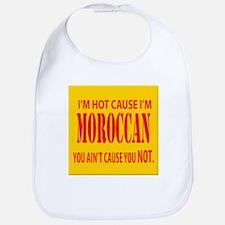 Hot Moroccan Bib