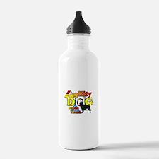 Belgian Tervuren Agili Water Bottle