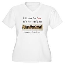 Cute Discover T-Shirt