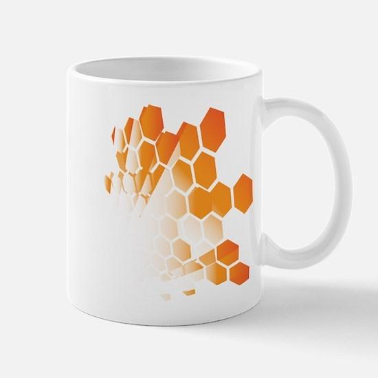 Honeycomb Mugs