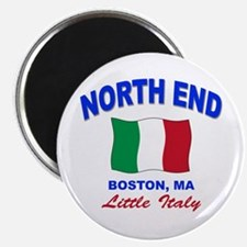 North End Boston,MA Magnet