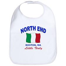 North End Boston,MA Bib