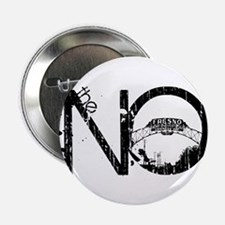 """the no // 2.25"""" button (10 pack)"""