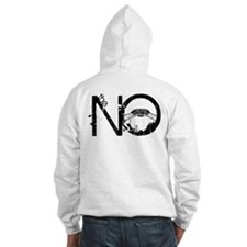 the no // hoodie