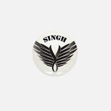 Singh Mini Button (10 pack)