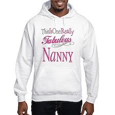 Fabulous Nanny Hoodie
