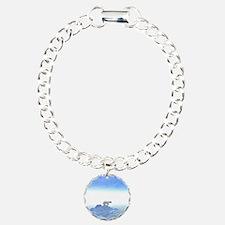 Polar Bear On Iceberg Bracelet