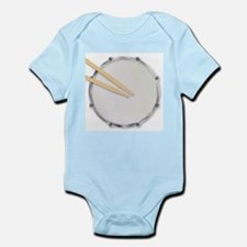 Drumskin and Sticks Body Suit