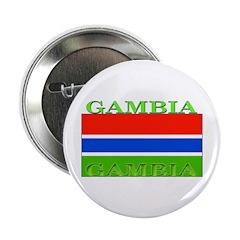 Gambia Gambian Flag 2.25