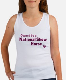 National Show Horse Tank Top