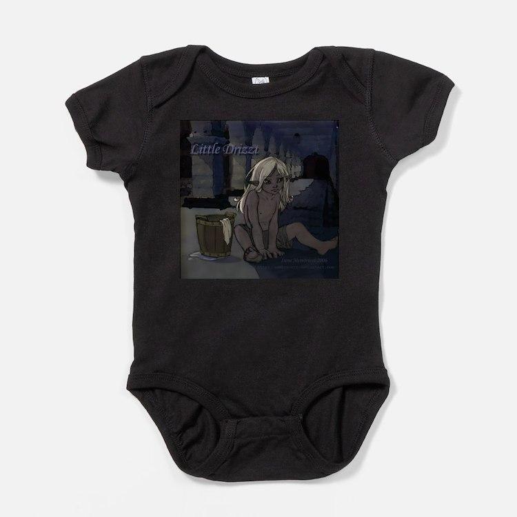 Cute Fan Baby Bodysuit