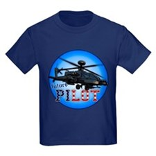 future helicopter pilot T