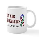 Support our War-Profiteer Mer Mug