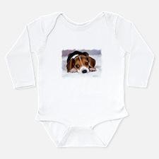 Pocket Beagle Body Suit