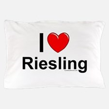 Riesling Pillow Case
