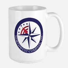 NWC Full Color Logo Mugs