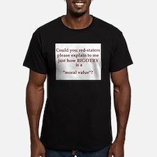 Bigotry T-Shirt