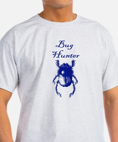 Old School Bug Hunter T-Shirt