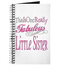 Little Sister Journal