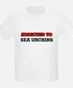 Addicted to Sea Urchins T-Shirt