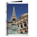 Paris Las Vegas Journal