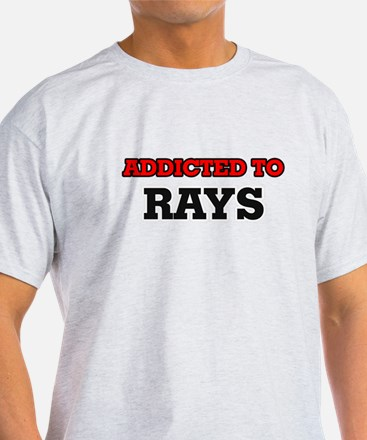 Addicted to Rays T-Shirt