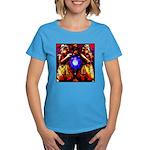 Witchy Women Women's Dark T-Shirt
