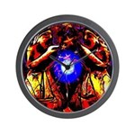 Witchy Women Wall Clock