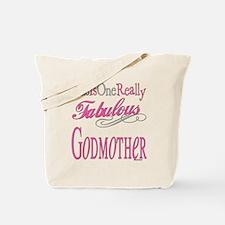Fabulous Godmother Tote Bag