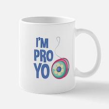 Im Pro Yo Mugs