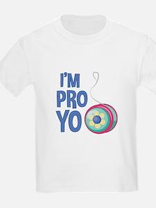 Im Pro Yo T-Shirt
