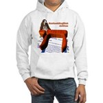 Megillah Chai Life Hooded Sweatshirt