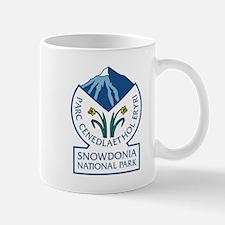 Snowdonia National Park, Wales, UK Mug