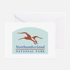 Northumberland National Greeting Cards (Pk of 10)