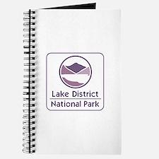 Lake District National Park, UK Journal