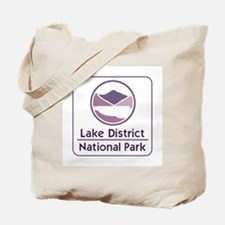 Lake District National Park, UK Tote Bag