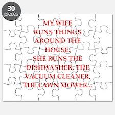 mcp joke Puzzle