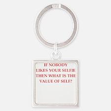 self Keychains