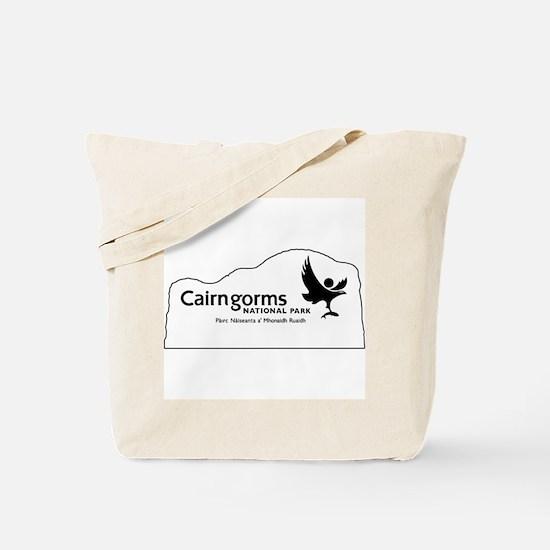 Cairngorms National Park, Scotland, UK Tote Bag