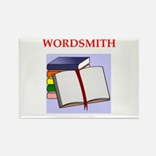 wordsmith Magnets